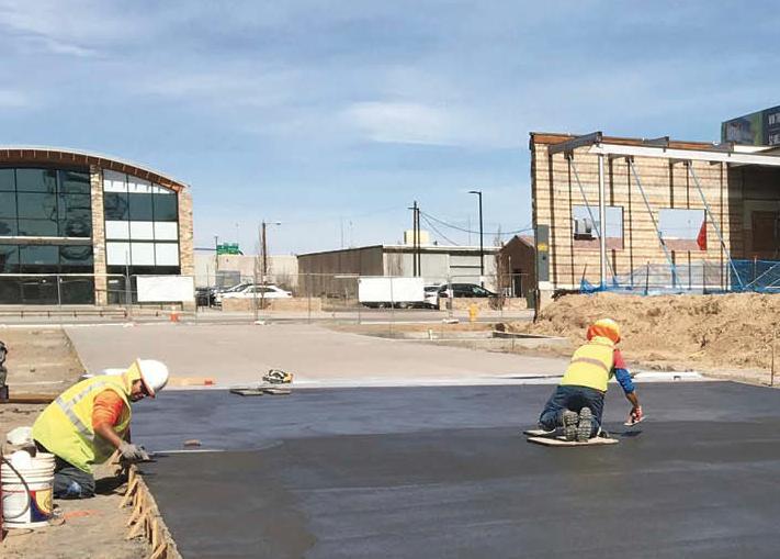 commercial concrete billings mt