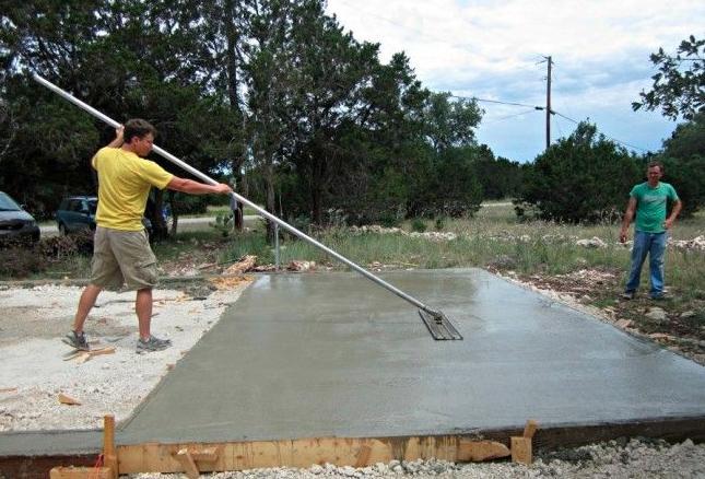 concrete billings mt