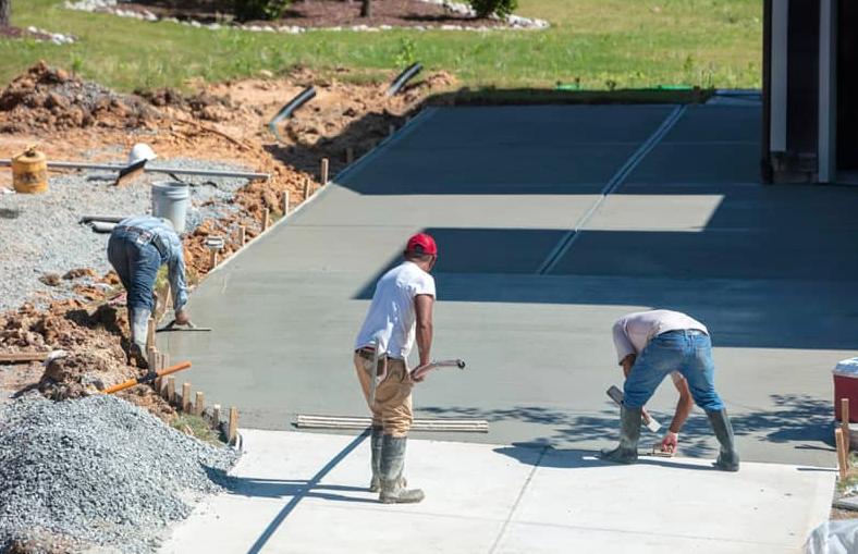 concrete flatwork billings mt